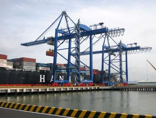 Billedresultat for kocks container cranes