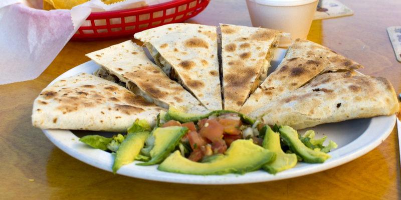 Comida mexicana Qu comer en Mxico  Equipaje de Mano
