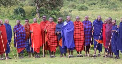Descubriendo a los masai: 14 curiosidades de la tribu del Valle del Rift