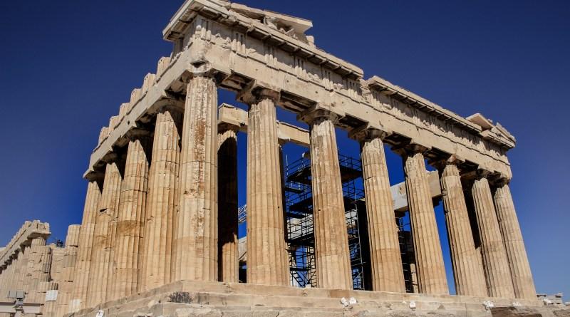10 curiosidades de Grecia, la cuna de la civilización