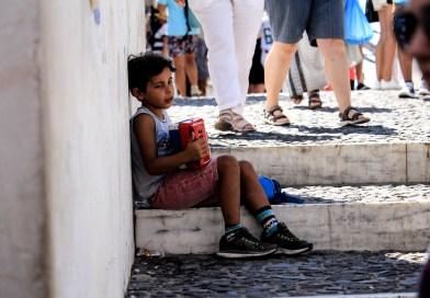 Atenas, ¿qué te ha ocurrido?: nuestra experiencia en la capital griega