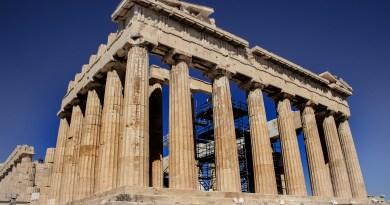 Visita a la Acrópolis de Atenas: qué ver, precios, consejos…
