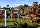 Leyendas de Madrid: El duende del Parque del Retiro