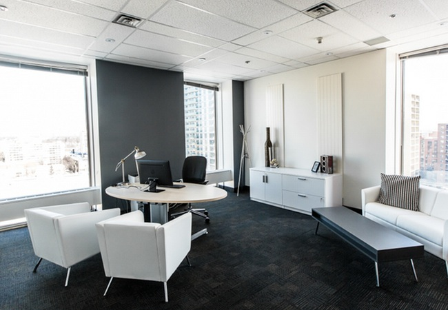 5 ideas para renovar tu despacho  EQIN Estudio Mobiliario