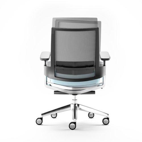 Silla Operativa 360  EQIN Estudio Mobiliario y Reformas