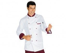 chaqueta-blanco-vienna-burdeos-cocinero-hombre-isacco