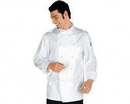 chaqueta-hombre-cocinero-blanca-monaco-2-isacco