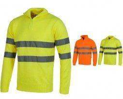 jersey-alta-visibilidad-workteam-c5508