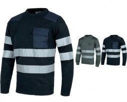 jersey-trabajo-reflectante-workteam-s5507