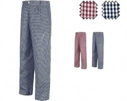 pantalones-cocineros-cuadros-workteam-b1425