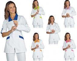 casaca sanitaria