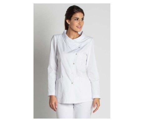 casaca mujer manga larga