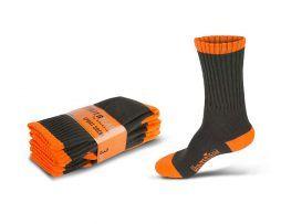 calcetines laborales de protección deporte