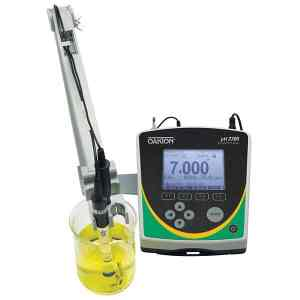 Medidores de Mesa Oakton® pH 2700 y pH/ISE 2700 Image