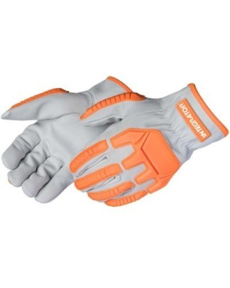 Liberty Gloves 0935 Daybreaker Integrator Impact Glove, Pair