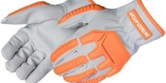 Liberty Gloves 0935 Daybreaker Integrator Impact Glove, Pair