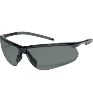 INOX 1735G Gravity Gray Lens Black Frame