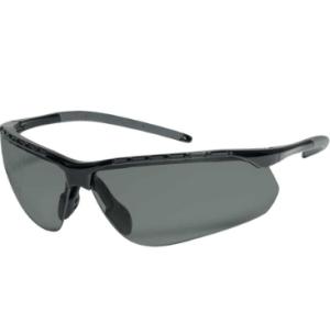 INOX 1735G Gravity Gray Lens Black Frame