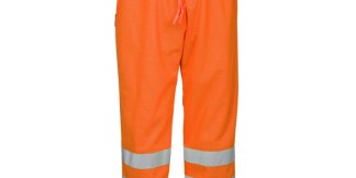 ML Kishigo 3107 Class E Orange Mesh Pants