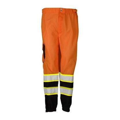 ML Kishigo 3119 Premium Brilliant Series Orange Mesh Pants
