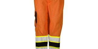 ML Kishigo 3119 Premium Brilliant Series Orange Mesh Pants