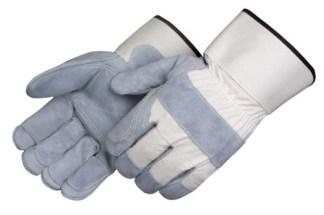 Liberty Gloves 3515 Kevlar Thead Sewn Double Palm & Finger Glove, Dozen