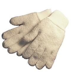 4113C Seamless 18oz Terry Cloth Gloves, Dozen