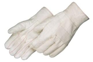 4551SP Standard Grade 24oz Hot Mill with 2 1/2 Band Top Wrist, Dozen
