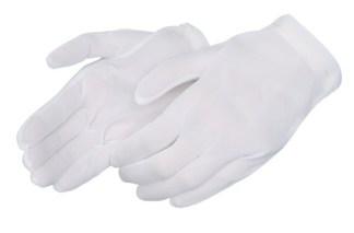 4601Q Tricot Nylon Inspection Glove, Dozen