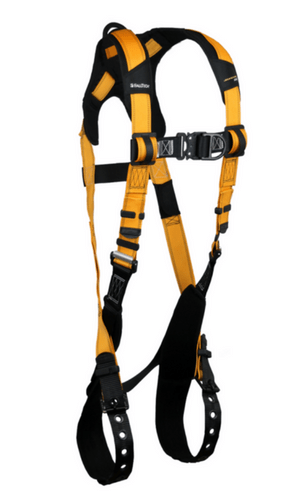 FallTech 7021BFD Journeyman FLEX Aluminum Harness