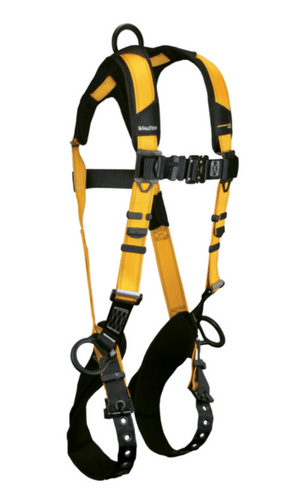 FallTech 7023B Journeyman FLEX Aluminum Harness