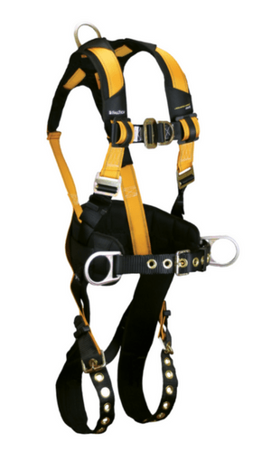 FallTech 7035FD Journeyman Full Body Harness