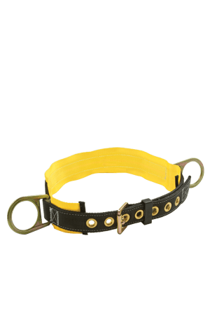 FallTech 7060 Positioning Belt with Integral Waist Support