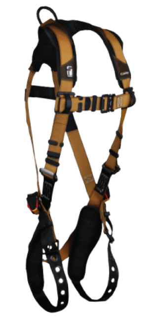 FALLTECH 7080BR Series Advanced ComforTech GEL Harness