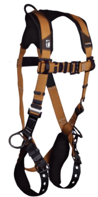 FALLTECH 7080B3D Advanced ComforTech GEL Harness