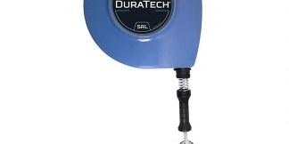 FallTech 7268CS DuraTech Self Retracting Lifeline, Cable Length 50ft