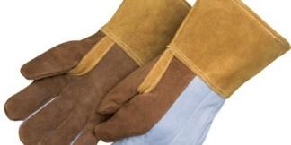 Liberty Gloves 7684 Foundry Welding Gloves, Dozen