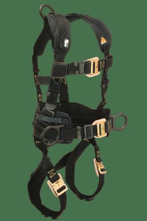 FallTech 8070 Arc Flash Full Body Harness