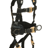 FallTech 8070 Arc Flash Full Body Harness