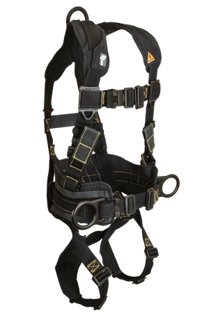 FallTech 8073 Arc Flash Full Body Harness
