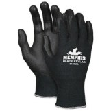 MCR 9178NF - Memphis Black Kevlar, 13 Gauge, Pair