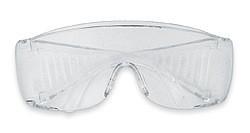MCR 9800 Yukon Safety Glasses