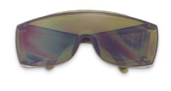 Yukon Safety Glasses - Green Coated Lens