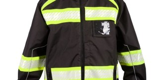 ML Kishigo B300 Enhanced Visibility Premium Jacket