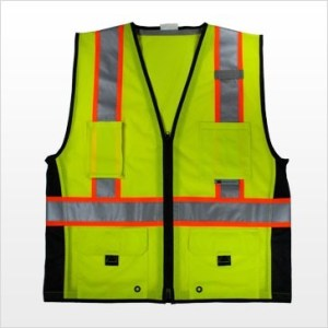 3A C2131 ANSI Class 2 Ice Cool Mesh Vest