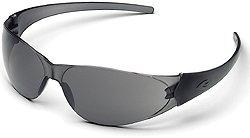 MCR CK1 CK112 Gray Lens Safety Glasses