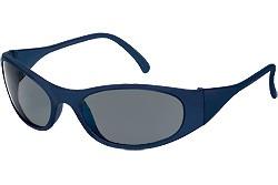 F2122 Frostbite2® frost blue frame, Gray lens