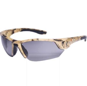 INOX 1718G/AF (anti-fog) Camotek Gray Lens with Camo Frame