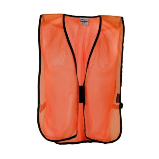ML Kishigo P Series Orange Mesh Vest