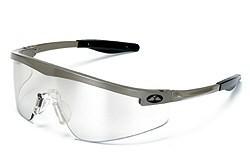 Triwear Safety GlassesIndoor, Outdoor Clear Mirror, Anti-Fog
